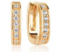 Ohrringe Matera Piccolo Earrings Gold