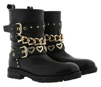 Boots Gommac Boot Nero