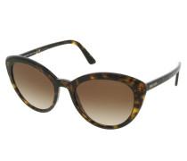 Sonnenbrille PR 0PR 02VS 2AU6S154