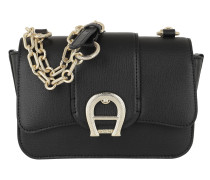Umhängetasche Handle Bag Black