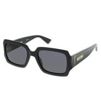 Sonnenbrille MOS063/S Sunglasses Black