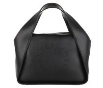 Umhängetasche Medium Tote Bag Eco Soft Alter Black
