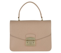 Metropolis S Top Handle Bag Moonstone