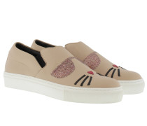 Sneakers - K/Kocktail Slip On Sea Shell Choupette