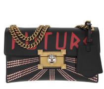 W Linea G Bag Future Black Umhängetasche