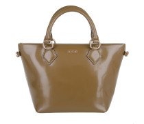 Tasche - Helena Handbag Mini Polish Green