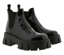 Boots & Stiefeletten Monolight Bootie Leather
