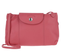 Tasche - Le Pliage Cuir Messenger Crossbody Bag Malabar