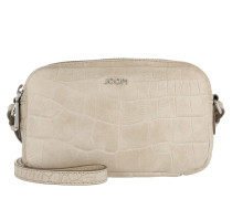 Leandra Shoulder Bag Croq Soft Nature Umhängetasche