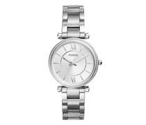 Uhr Watch Carlie ES4341