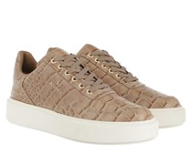 Sneakers Sally Sneaker Cashmere