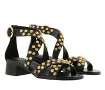 Sandalen & Sandaletten Sandals Leather