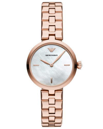 Uhr AR11196 Dress Roségold gold