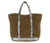 Cabas Moyen Shopping Bag Thym Tote
