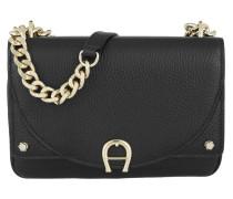 Diadora XS Umhängetasche Bag Black