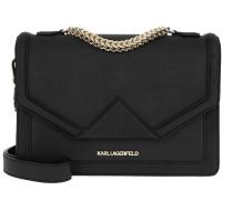 K/Klassik Shoulderbag Black/Gold