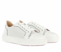 Sneakers Vieirissima Sneaker Calfskin Leather
