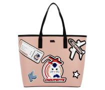 K/Jet Choupette Shopper Quartz Umhängetasche