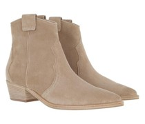 Boots & Stiefeletten Eve Ankle Suede