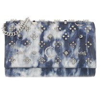 Clutches Paloma Clutch Leather
