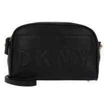 Tilly Camera Umhängetasche Bag Black