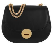 Violaine Chain Umhängetasche Bag Noir