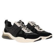 Sneakers Citysole Runner Sneaker Black/Chalk