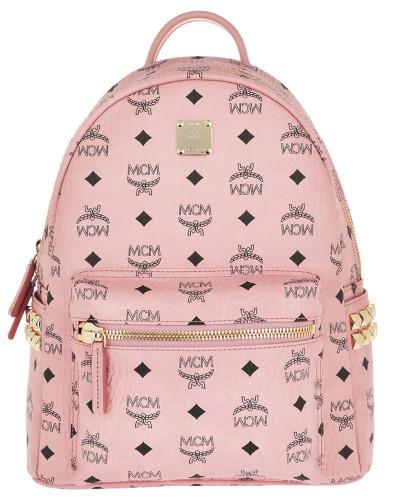 Rucksack Stark Backpack Small Soft Pink rosa