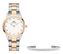 Uhr Lumine 32mm + Classic Bracelet small