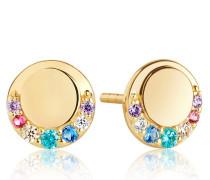 Ohrringe Portofino Piccolo Earrings Yellow Gold