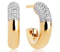 Ohrringe Cannara Piccolo Earrings Gold