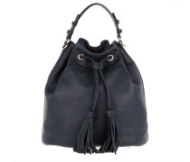 Tasche - Adria Bucket Bag Navy