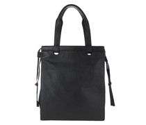 Tote Jill Medium Bag Black