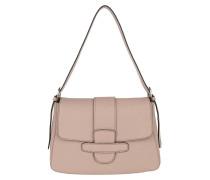 Hobo Bag Shopping Camilla Big Coconut