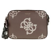 Umhängetasche Kamryn Crossbody Bag Taupe Multi