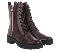 Boots Jordan Ankle Boot Wine