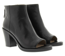 Boots & Booties - Willah Ankle Boot Black