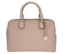 Mercer MD Duffle Bag Fawn Bowling rosa