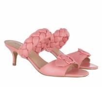 Sandalen & Sandaletten Mollie Leather Sandal