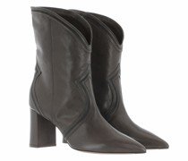 Boots & Stiefeletten Ankle Boot No Zip Vintage