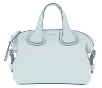 Nightingale Micro Umhängetasche Bag Bleu
