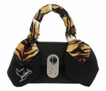 Satchel Bag Elisa Top Handle Nano