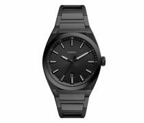 Uhren Men Everett Three-Hand Date Stainless Steel Watch