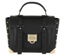 Satchel Bag Manhattan MD School Black