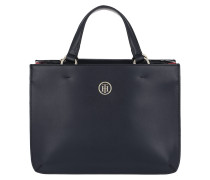 Youthful Heritage Satchel Tommy Navy Tote