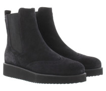 Boots & Booties - King Crosta Chelsea Boot Cracked Empire