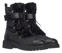 Boots Cornelia Bootie Black