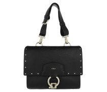 Scoop S Shoulder Bag Onyx Umhängetasche