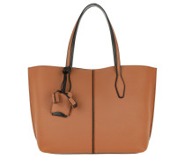 Tote Joy Shopping Medium Brandy