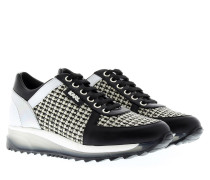 Sneakers - K/Sneaker Tweed Runner Black/White